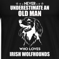 Irish Wolfhounds Shirt