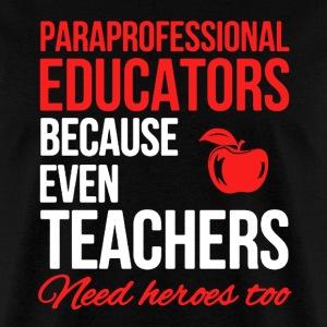 Paraprofessional T-Shirts   Spreadshirt