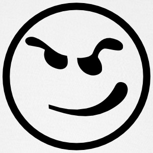 Evil Smiley Sportswear - Baseball Cap