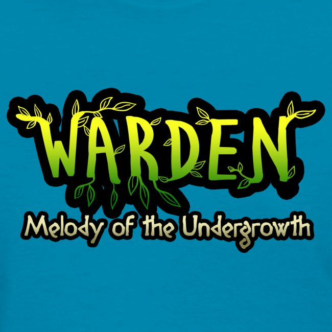 Warden Logo (Ladies)
