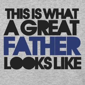 Great Dad Father's day t-shirt - Baseball T-Shirt