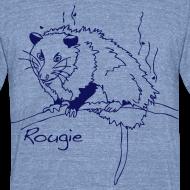 Design ~ Rougie the Stinky Possum