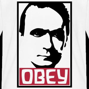 Obey Rudolf Steiner