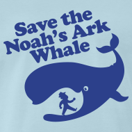 Design ~ Save the Whale
