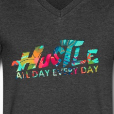 Hustle All Day Every Day Tshirt
