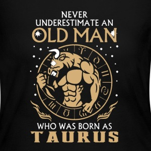 Taurus Shirt - Women's Long Sleeve Jersey T-Shirt