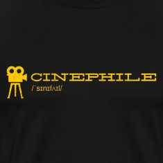 Cinephile: For Movie Lovers ♥