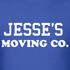 Jesse's Moving Co. T-Shirts