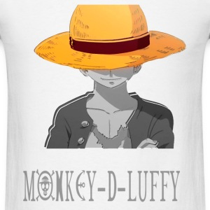ONE PIECE - Men's T-Shirt