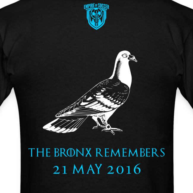 The Bronx Remembers