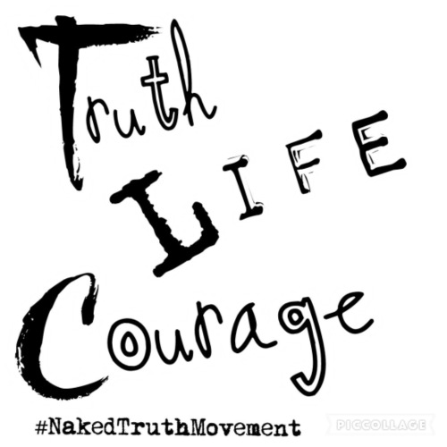 Truth*Life*Courage