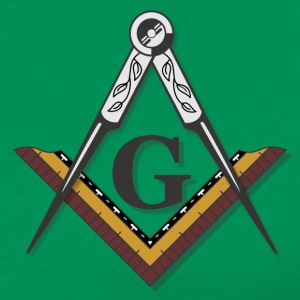 Masonic Tee - Men's Premium T-Shirt