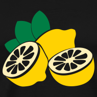 Design ~ When life gives you lemons...
