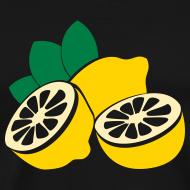 Design ~ When life gives you lemons...