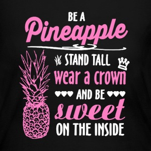 Pineapple Shirt - Women's Long Sleeve Jersey T-Shirt