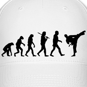 Evolution Karate Sportswear - Baseball Cap