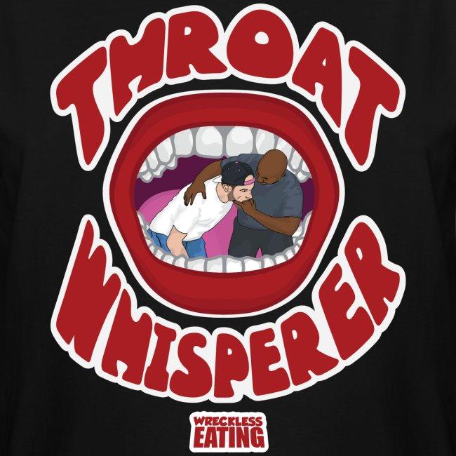 Hobo Brown Throat Whisperer Tall Shirt