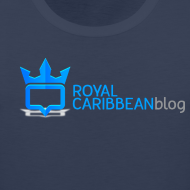 Design ~ Royal Caribbean Blog Men's Tank Top