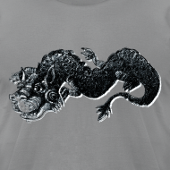 Design ~ lucky dragon