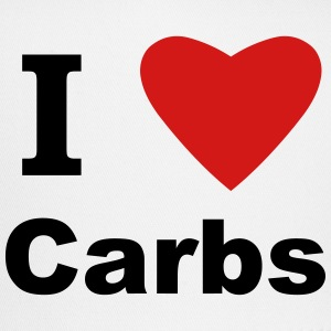 I Love Carbs! Sportswear - Trucker Cap