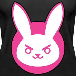 d.va - Women's Premium Tank Top