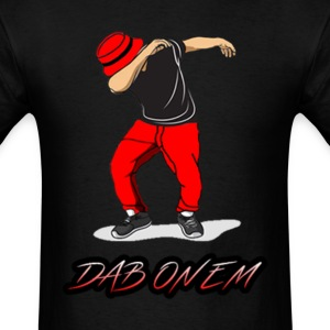 Dab T-Shirt  - Men's T-Shirt