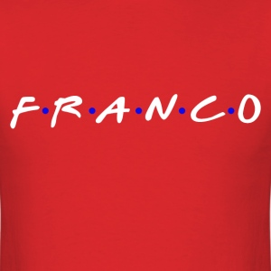Franco T-Shirts - Men's T-Shirt