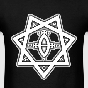 BABALON SEAL - Men's T-Shirt