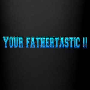 FATHERTASTIC Mugs & Drinkware - Full Color Mug