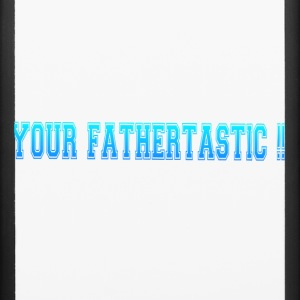 FATHERTASTIC Phone & Tablet Cases - iPhone 6/6s Rubber Case