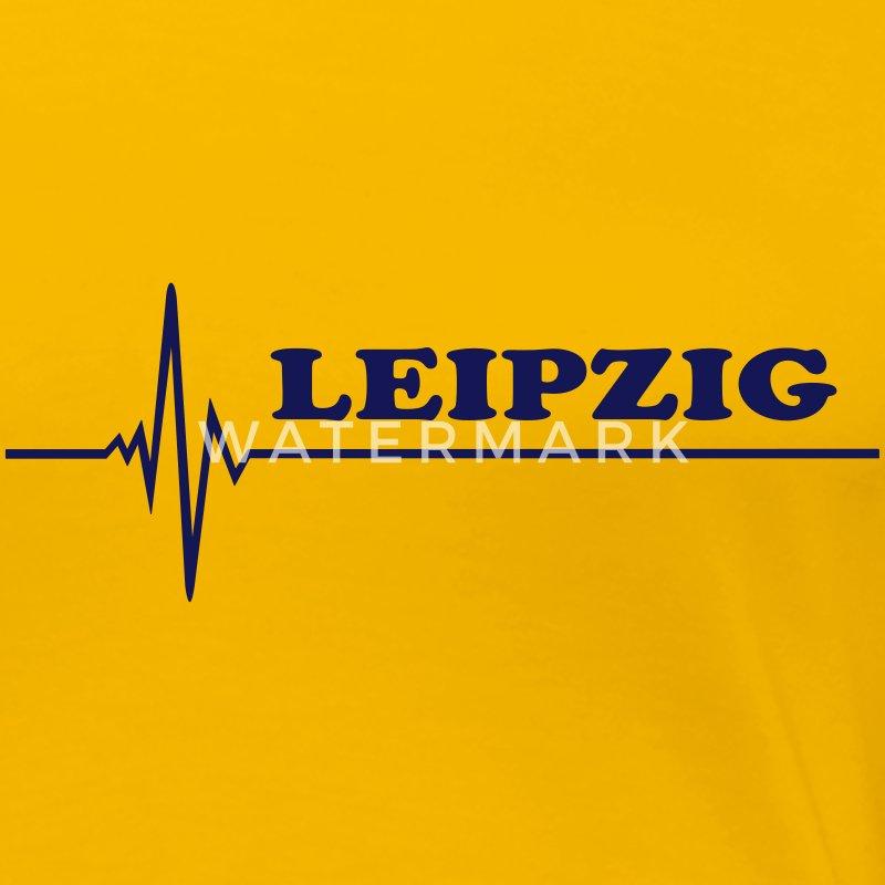 leipzig t shirt spreadshirt. Black Bedroom Furniture Sets. Home Design Ideas