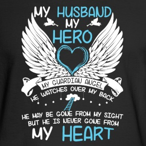 My Husband Shirt - Men's Long Sleeve T-Shirt