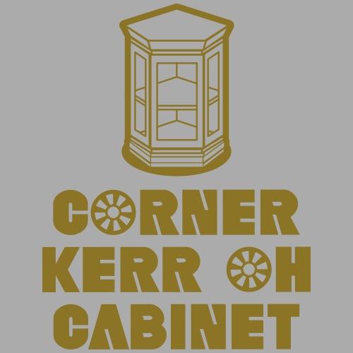 Corner Cabinet 2