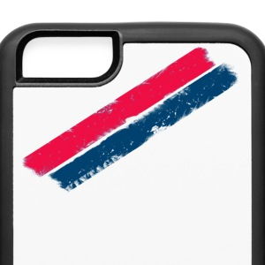INDEPENDENCE DAY - iPhone 6/6s Rubber Case