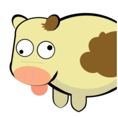Mr Cris195 Cow