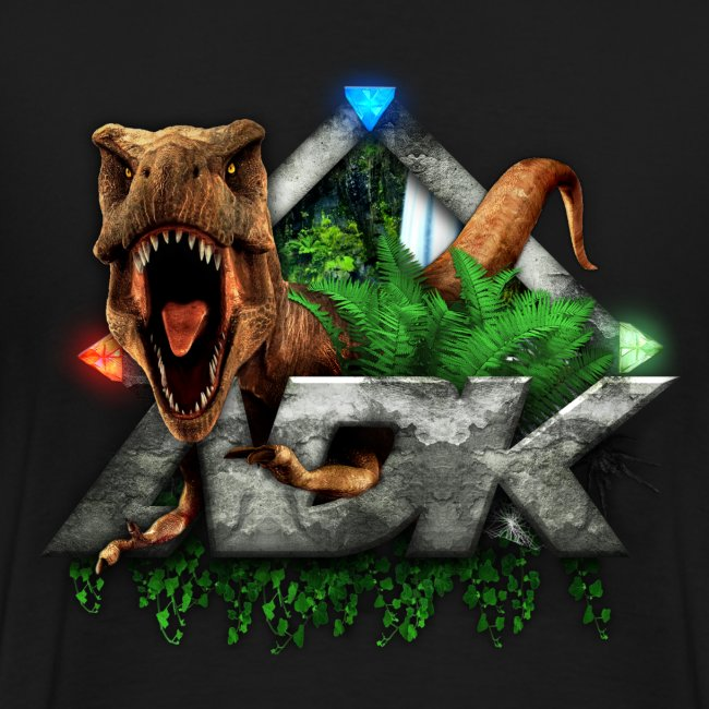 ADK Dino