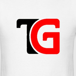 Totally Gaming T-shirt White - Men's T-Shirt