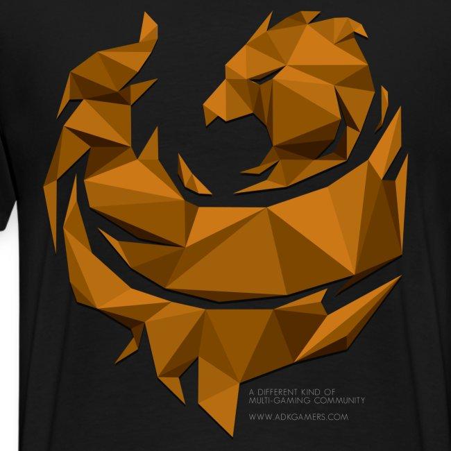 Orange Poly Phoenix
