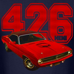 426 hemi T-Shirts - Men's T-Shirt