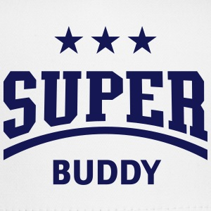 Super Buddy Sportswear - Trucker Cap