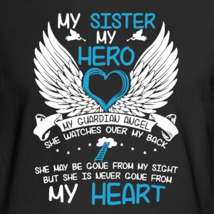 Sister Shirt - Men's Long Sleeve T-Shirt