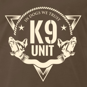 K9 Unit - Men's Premium T-Shirt