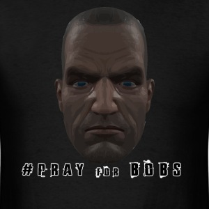 Pray For Bobs 2 T-Shirts - Men's T-Shirt