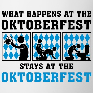 what_happens_at_the_oktoberfest_052016a_ Mugs & Drinkware - Coffee/Tea Mug