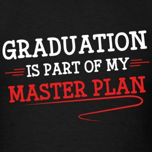 Part Of My Master Plan - Men's T-Shirt