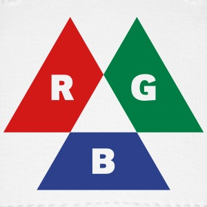 RGB Mode (Red - Green - Blue) Sportswear - Baseball Cap
