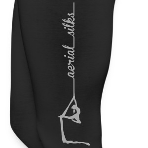 Aerial Silks Pants Bottoms - Leggings