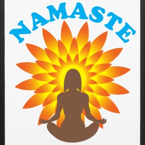 Namaste Phone & Tablet Cases - iPhone 6/6s Rubber Case