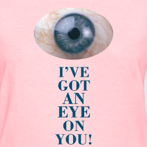 Eyeball - Women's T-Shirt