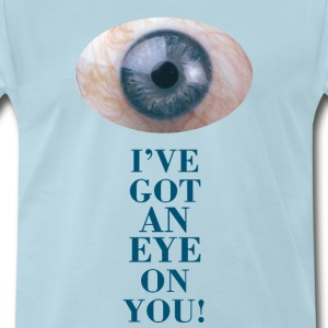 Eyeapple - Men's Premium T-Shirt